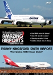 SYDNEY KINGSFORD SMITH INT'L AIRPORT (SYD)