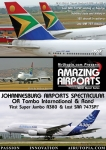 JOHANNESBURG AIRPORTS Spectacular (JNB / QRA)
