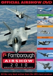 OFFICIAL DVD: FARNBOROUGH (LONDON) Airshow 2010