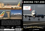 Ethiopian BOEING 757-200-Magic of Flight