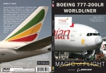 Ethiopian BOEING 777-200LR - Magic of Flight