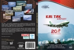Kai  Tak Airport 20th Anniversary